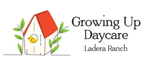 Growing up daycare ladera ranch